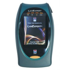 LanExpert - Gigabit Ethernet Tester