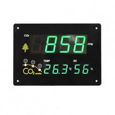 CO2 Ampel Aircontrol Observer