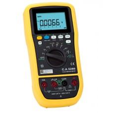 Digitalmultimeter C.A 5289