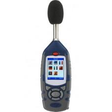 Schallpegelmessgerät CEL-620B/2/K1