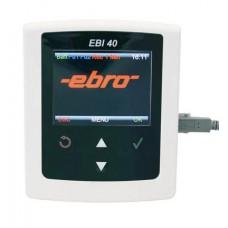 Datenlogger EBI 40 TC-02