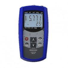 Wasserdichtes pH Meter GMH 5530