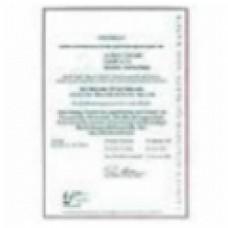 Kalibrierzertifikat für Durometer PCE-DX-A + PCE-DX-AS