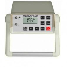 Differenzdruck-Mikromanometer ManoAir500-1