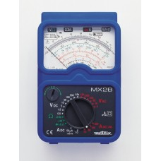 Analog Multimeter Metrix MX2B