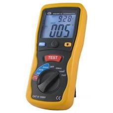 Erdungsmessgerät PCE-ERT 10