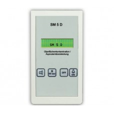 Alpha-Beta-Gamma Radiometer SM-5-D