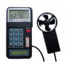 Flügelrad-Anemometer PCE-007