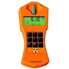 Strahlenmessgerät Gamma-Scout GS-2 (w/Alert)