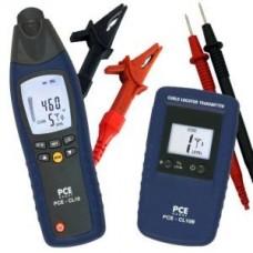 Kabelfinder PCE-CL 10