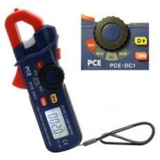 Stromzange PCE-DC1