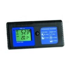 CO2 - Messgerät PCE-AC 3000