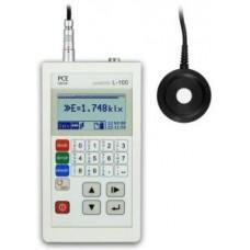 Lichtstärkenmesser PCE-L 100