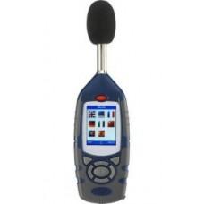 Schallpegelmessgerät Klasse 2 CEL-620A/2/K1