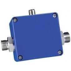 Durchflussmesser für elektrisch leitfähige Flüssigkeiten