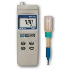 Fleisch pH-Meter PCE-228M