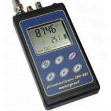 Lebensmittel-pH-Meter CPC-401M