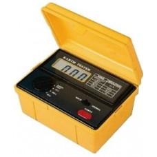 Erdungsmesser PCE-ET 3000