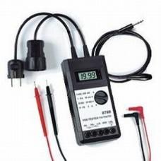 VDE-Tester PKT-2765 inkl. Software