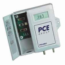 Differenzdrucksensor PCE-MS 3
