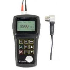 Material-Dickenmessgerät PCE-TG 250