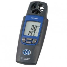 Anemometer PCE-AM 82