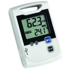 Temperatur-Datenlogger Log100