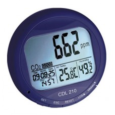CO2-Datenlogger CDL 210