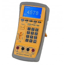 Multifunktionskalibrator PCE-789