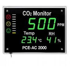 Luftqualitätsmesser PCE-AC 2000