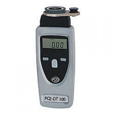 Digital-Drehzahlmessgerät PCE-DT 100