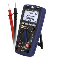 Multimeter PCE-EM 886