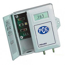 Differenzdrucksensor PCE-MS 4