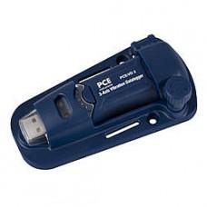 Vibrationsmessgeräte PCE-VD 3