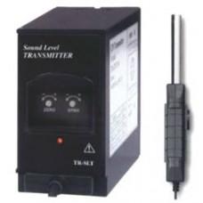 Lärmmessgerät SLT-TRM