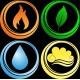 Wasseranalysegeräte